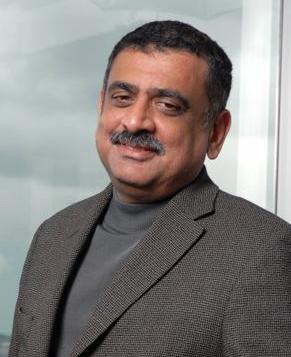 Arnab Gupta Founder Opera Solutions