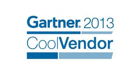 gartner cool vendor 2013 logo 460x248